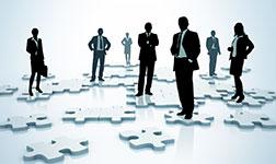 Effiziente Prozesse im Human Resources Management