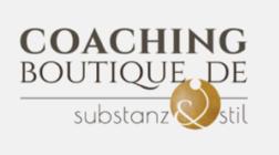 Logo coaching-boutique